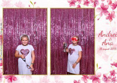 Cabina Foto Showtime - MAGIC MIRROR - Andrei & Ana - Nunta - Grand Hotel Sofianu Ramnicu Valcea (64)