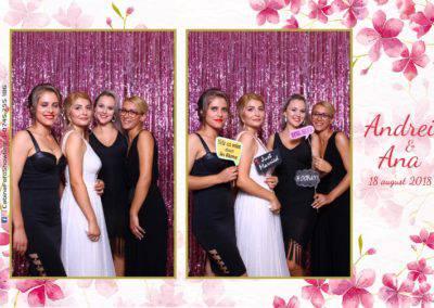 Cabina Foto Showtime - MAGIC MIRROR - Andrei & Ana - Nunta - Grand Hotel Sofianu Ramnicu Valcea (66)