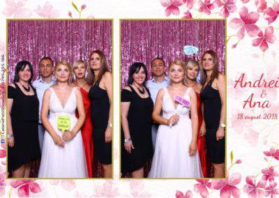 Cabina Foto Showtime - MAGIC MIRROR - Andrei & Ana - Nunta - Grand Hotel Sofianu Ramnicu Valcea (71)