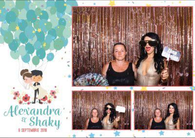 Cabina Foto Showtime - FUN BOX - Alexandra & Shaky - Nunta - OK Ballroom Ramnicu Valcea (73)