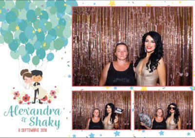 Cabina Foto Showtime - FUN BOX - Alexandra & Shaky - Nunta - OK Ballroom Ramnicu Valcea (74)