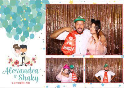 Cabina Foto Showtime - FUN BOX - Alexandra & Shaky - Nunta - OK Ballroom Ramnicu Valcea (81)