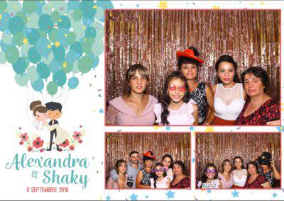 Cabina Foto Showtime - FUN BOX - Alexandra & Shaky - Nunta - OK Ballroom Ramnicu Valcea (97)
