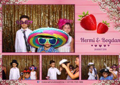 Cabina Foto Showtime - FUN BOX - Hermi & Bogdan - Nunta - OK Ballroom Ramnicu Valcea (12)