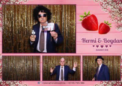 Cabina Foto Showtime - FUN BOX - Hermi & Bogdan - Nunta - OK Ballroom Ramnicu Valcea (21)