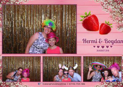 Cabina Foto Showtime - FUN BOX - Hermi & Bogdan - Nunta - OK Ballroom Ramnicu Valcea (23)