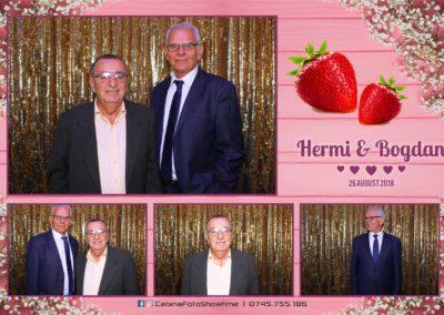 Cabina Foto Showtime - FUN BOX - Hermi & Bogdan - Nunta - OK Ballroom Ramnicu Valcea (24)