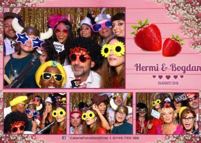 Cabina Foto Showtime - FUN BOX - Hermi & Bogdan - Nunta - OK Ballroom Ramnicu Valcea (29)