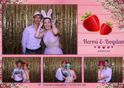 Cabina Foto Showtime - FUN BOX - Hermi & Bogdan - Nunta - OK Ballroom Ramnicu Valcea (52)