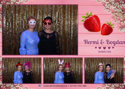 Cabina Foto Showtime - FUN BOX - Hermi & Bogdan - Nunta - OK Ballroom Ramnicu Valcea (53)