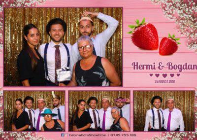 Cabina Foto Showtime - FUN BOX - Hermi & Bogdan - Nunta - OK Ballroom Ramnicu Valcea (59)