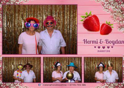 Cabina Foto Showtime - FUN BOX - Hermi & Bogdan - Nunta - OK Ballroom Ramnicu Valcea (60)
