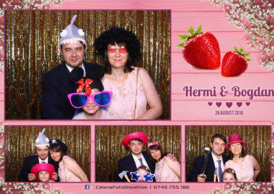 Cabina Foto Showtime - FUN BOX - Hermi & Bogdan - Nunta - OK Ballroom Ramnicu Valcea (75)