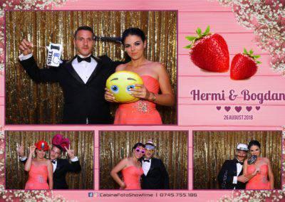 Cabina Foto Showtime - FUN BOX - Hermi & Bogdan - Nunta - OK Ballroom Ramnicu Valcea (98)