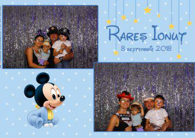 Cabina Foto Showtime - FUN BOX - Rares Ionut - Botez - Restaurant Luxury Events Valcea (1)