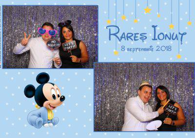 Cabina Foto Showtime - FUN BOX - Rares Ionut - Botez - Restaurant Luxury Events Valcea (13)