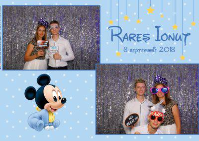 Cabina Foto Showtime - FUN BOX - Rares Ionut - Botez - Restaurant Luxury Events Valcea (15)