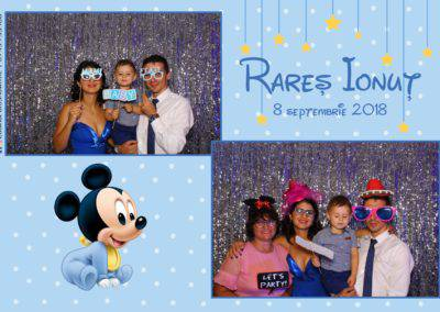Cabina Foto Showtime - FUN BOX - Rares Ionut - Botez - Restaurant Luxury Events Valcea (16)