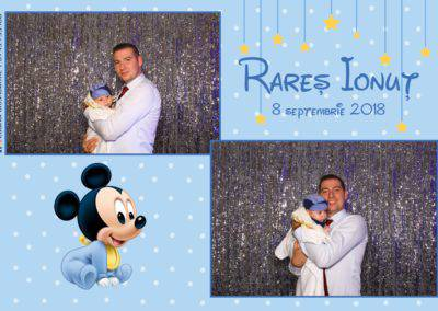 Cabina Foto Showtime - FUN BOX - Rares Ionut - Botez - Restaurant Luxury Events Valcea (17)