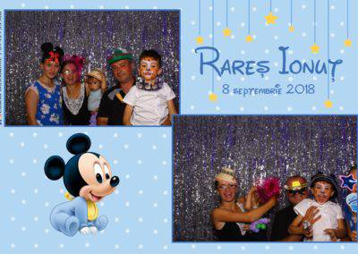 Cabina Foto Showtime - FUN BOX - Rares Ionut - Botez - Restaurant Luxury Events Valcea (2)