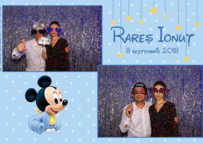 Cabina Foto Showtime - FUN BOX - Rares Ionut - Botez - Restaurant Luxury Events Valcea (20)