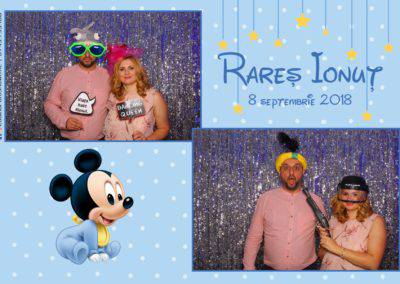 Cabina Foto Showtime - FUN BOX - Rares Ionut - Botez - Restaurant Luxury Events Valcea (21)