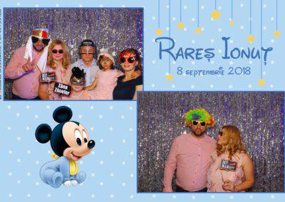 Cabina Foto Showtime - FUN BOX - Rares Ionut - Botez - Restaurant Luxury Events Valcea (24)