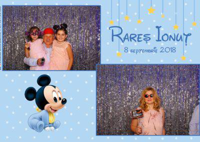 Cabina Foto Showtime - FUN BOX - Rares Ionut - Botez - Restaurant Luxury Events Valcea (25)