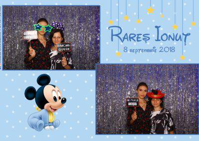Cabina Foto Showtime - FUN BOX - Rares Ionut - Botez - Restaurant Luxury Events Valcea (28)