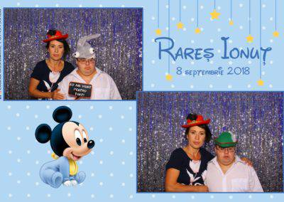 Cabina Foto Showtime - FUN BOX - Rares Ionut - Botez - Restaurant Luxury Events Valcea (29)