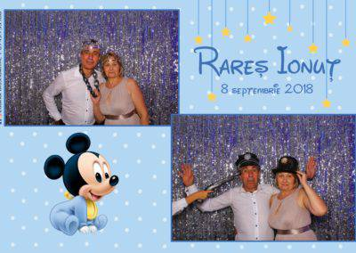 Cabina Foto Showtime - FUN BOX - Rares Ionut - Botez - Restaurant Luxury Events Valcea (31)