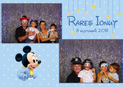 Cabina Foto Showtime - FUN BOX - Rares Ionut - Botez - Restaurant Luxury Events Valcea (33)