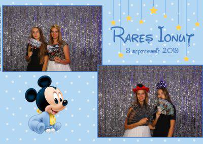 Cabina Foto Showtime - FUN BOX - Rares Ionut - Botez - Restaurant Luxury Events Valcea (34)