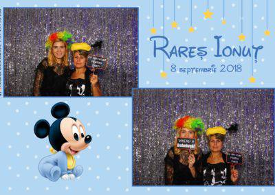 Cabina Foto Showtime - FUN BOX - Rares Ionut - Botez - Restaurant Luxury Events Valcea (37)