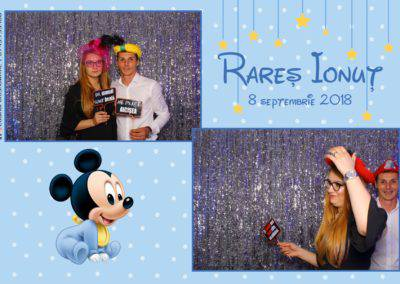 Cabina Foto Showtime - FUN BOX - Rares Ionut - Botez - Restaurant Luxury Events Valcea (38)