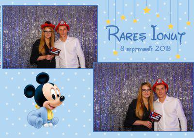 Cabina Foto Showtime - FUN BOX - Rares Ionut - Botez - Restaurant Luxury Events Valcea (39)