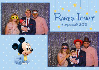 Cabina Foto Showtime - FUN BOX - Rares Ionut - Botez - Restaurant Luxury Events Valcea (40)