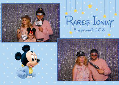 Cabina Foto Showtime - FUN BOX - Rares Ionut - Botez - Restaurant Luxury Events Valcea (42)