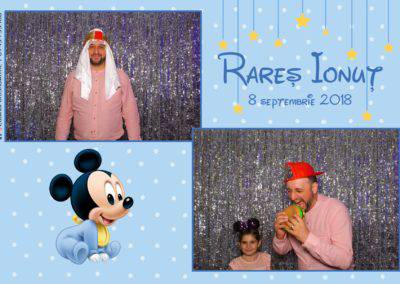Cabina Foto Showtime - FUN BOX - Rares Ionut - Botez - Restaurant Luxury Events Valcea (43)