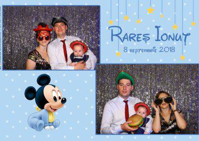 Cabina Foto Showtime - FUN BOX - Rares Ionut - Botez - Restaurant Luxury Events Valcea (46)