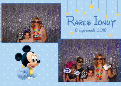 Cabina Foto Showtime - FUN BOX - Rares Ionut - Botez - Restaurant Luxury Events Valcea (5)
