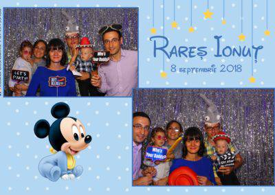 Cabina Foto Showtime - FUN BOX - Rares Ionut - Botez - Restaurant Luxury Events Valcea (6)