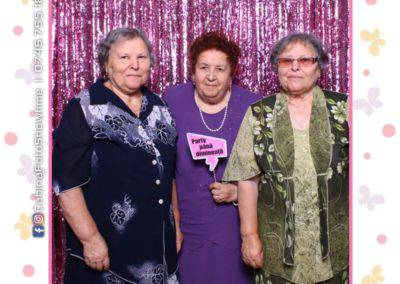 Cabina Foto Showtime - MAGIC MIRROR - Alina & Emanuel - Nunta - Posada Events Ramnicu Valcea (105)