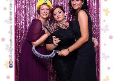 Cabina Foto Showtime - MAGIC MIRROR - Alina & Emanuel - Nunta - Posada Events Ramnicu Valcea (106)