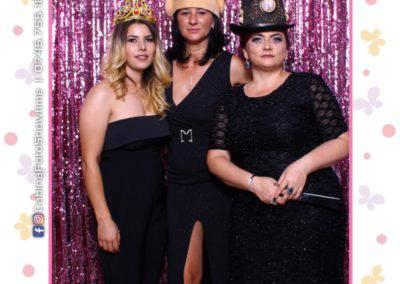 Cabina Foto Showtime - MAGIC MIRROR - Alina & Emanuel - Nunta - Posada Events Ramnicu Valcea (111)