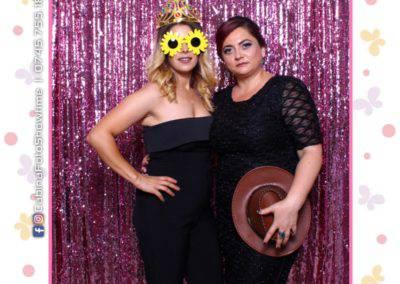 Cabina Foto Showtime - MAGIC MIRROR - Alina & Emanuel - Nunta - Posada Events Ramnicu Valcea (115)