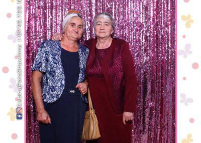 Cabina Foto Showtime - MAGIC MIRROR - Alina & Emanuel - Nunta - Posada Events Ramnicu Valcea (117)
