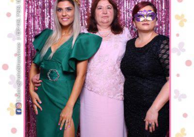Cabina Foto Showtime - MAGIC MIRROR - Alina & Emanuel - Nunta - Posada Events Ramnicu Valcea (118)