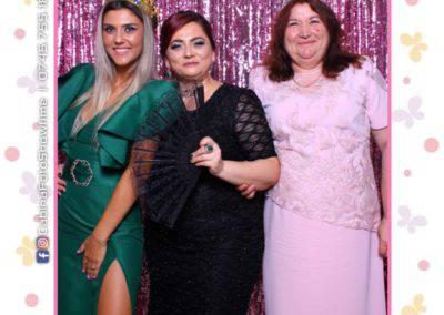 Cabina Foto Showtime - MAGIC MIRROR - Alina & Emanuel - Nunta - Posada Events Ramnicu Valcea (119)