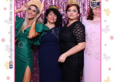 Cabina Foto Showtime - MAGIC MIRROR - Alina & Emanuel - Nunta - Posada Events Ramnicu Valcea (120)